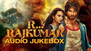 R...Rajkumar - Jukebox | Full Songs