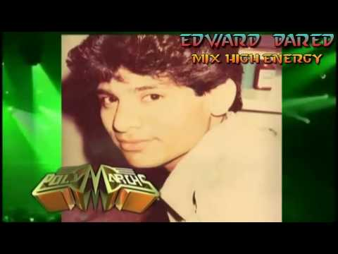 Mix High Energy (Videos Polymarchs Con Nombres) - Edward Dared