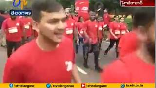 5K & 10K Run | Organised by ADP | at Necklace Road