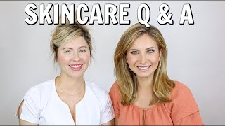 Ask The EXPERT | Q & A with a Medical Esthetician