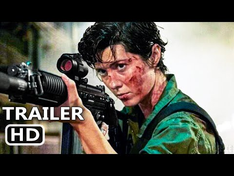 KATE Trailer (2021)
