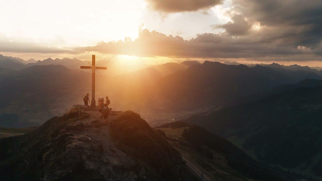 Erlebnisberg Golm: Afwisseling voor het hele gezin | Montafon | Vorarlberg