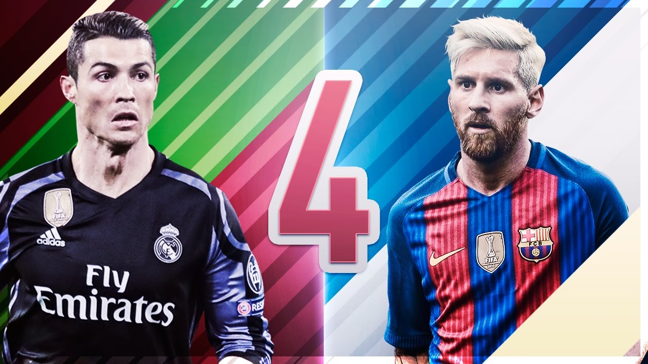 RONALDO & MESSI   TOGETHER EP. 4   VS ROAD TO ITALY   FIFA ...