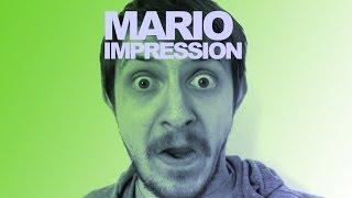 Spontaneous  Mario Impression Thumbnail