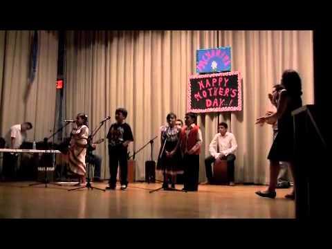 Pachamama Peruvian Arts Chorus