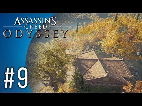 Assassin's Creed: Odyssey #9