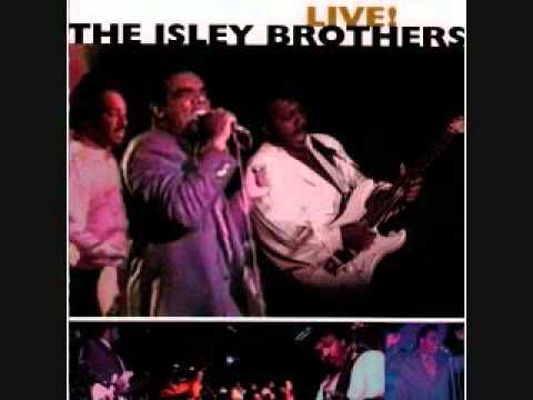 Isley Brothers Right Now The Snake