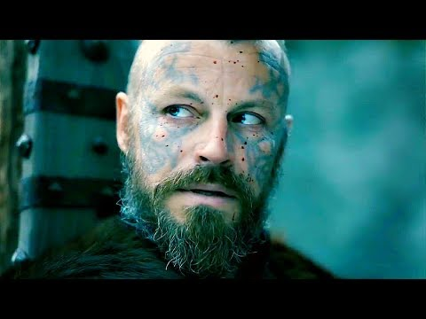 Викинги (6 сезон) — Русский трейлер (Озвучка, 2019)
