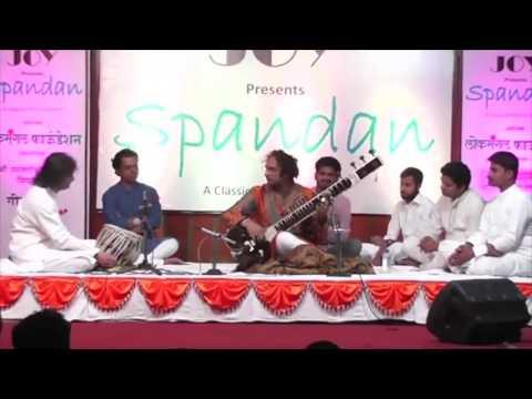 Asad Khan  Sitar - Yaman Kalyan & Dhun