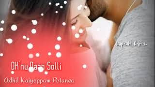 Tamil movie love status videos Tamil vijay ajith surya vickram simbu jeeva(4)
