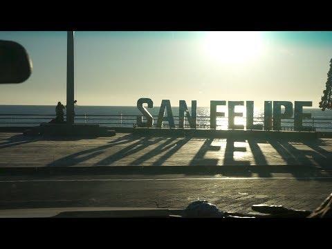 San Felipe Fishing (Mexico, Baja Californa)