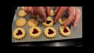 Linzer Cookie / Biscuit Cutters