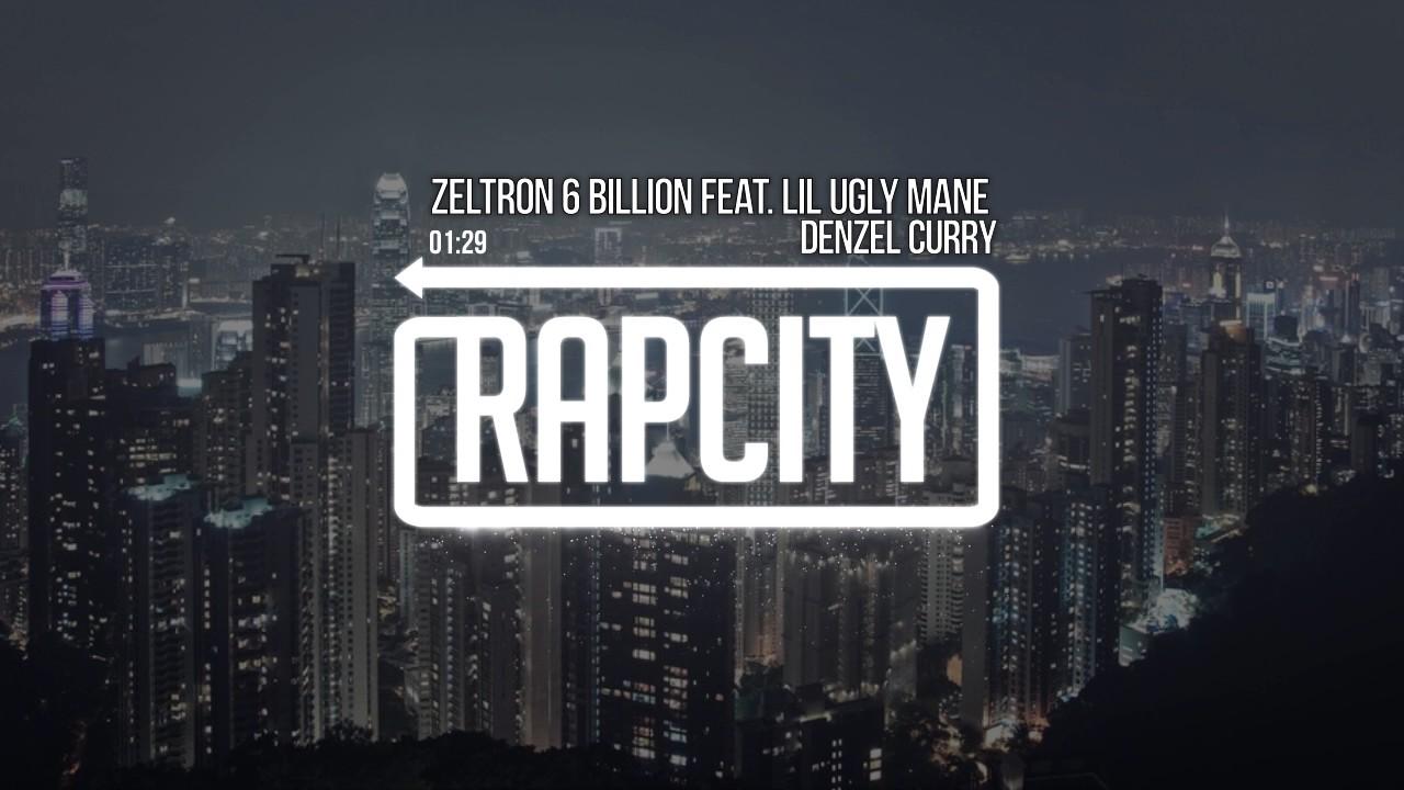 Denzel Curry - Zeltron 6 Billion Feat. Lil Ugly Mane