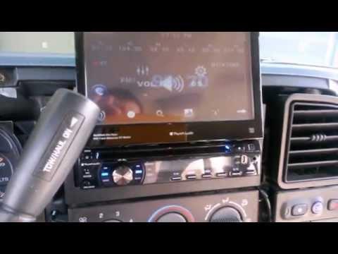 Planet Audio P9759B - 2001 Chevy Suburban