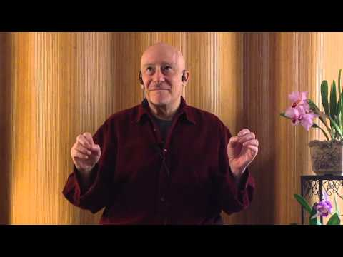 How Intense Emotions Can Be No Problem - SHINZEN YOUNG