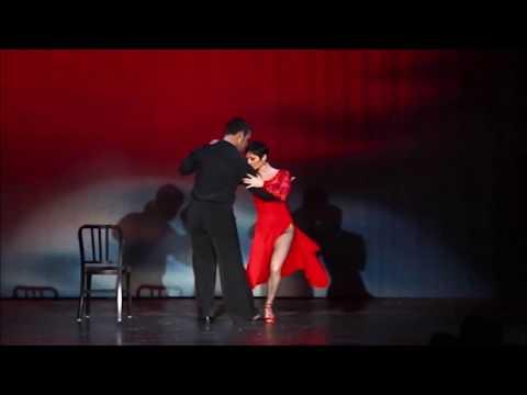 John Powell - Assassin's Tango, Julia Juliati & Ronny Dutra dancers