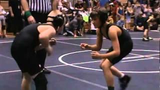 cameron cowen wrestling