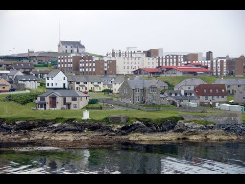 Places to see in ( Lerwick - UK )