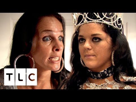 Violent Argument at Gypsy Wedding | Gypsy Brides US