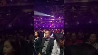 Live Virgoun Surat Cinta Untuk Starla  (AME2018)