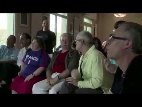 Film documentaire - Toute une époque - ADAPEI du Rhône