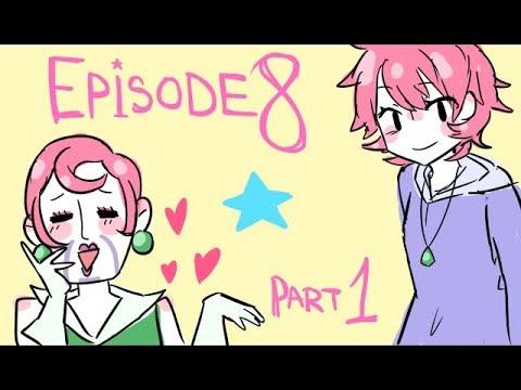 [Mother] Magicant Chatroom - Season 1 Episode 8 pt.1