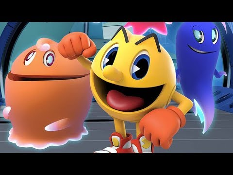 Pacman y las aventuras fantasmales 2 – CAPITULO 11 FINAL / GAMEPLAY Wii U / PS3 / XBOX 360 / 3DS