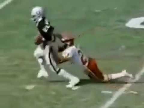 """83""""Raiders\NFL83"""