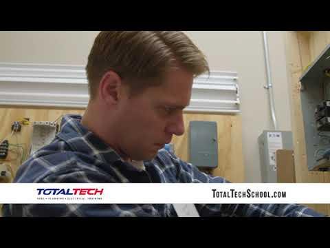 Total Tech Electrical