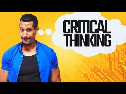 How To Develop Critical Thinking? (In Life & Career)