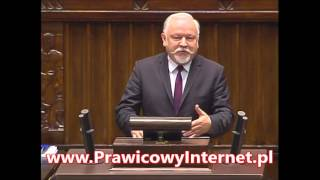 Dariusz Bąk (PiS) 500+ to inwestycja mająca poprawić warunki życia polskiej rodziny!