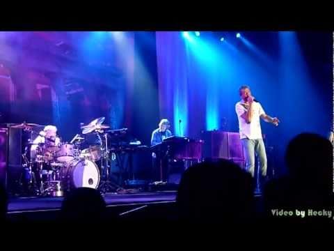 Deep Purple - No One Came (Hamburg 2010)