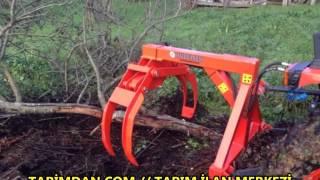 Traktör & Tarım Ataşmanı Modelleri