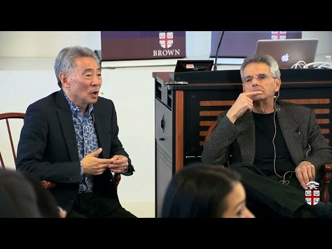 Racial Formation in the U.S.: Conversation with Michael Omi and Howard Winant