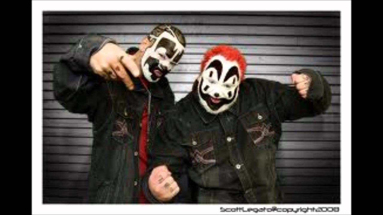 insane clown posses - 795×513