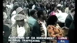 FBI Agent Exposes CIA Selling and Trafficking Drugs to Blacks