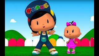 Pepee - Büyümek Çocuk Şarkısı  Düşyeri