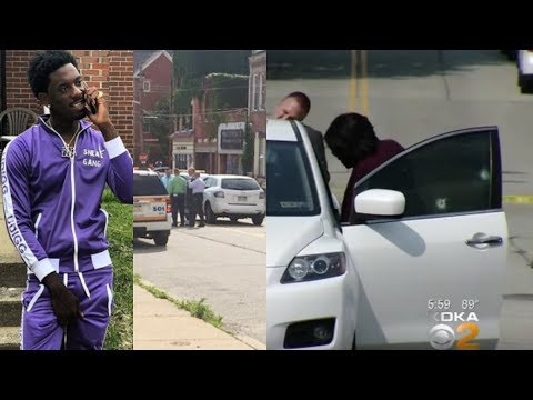 Jimmy Wopo K*lled in Drive By! Witness Say He Was Being Followed