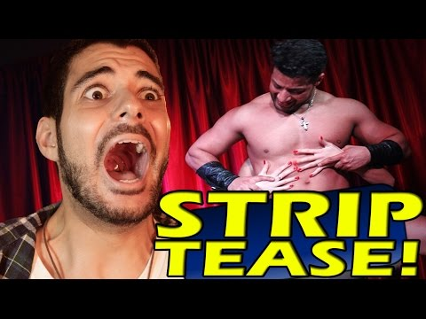 Gay stripper movie