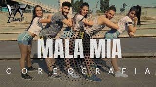 Mala Mía - Maluma | KF Dance | Coreografía KF Dance Video