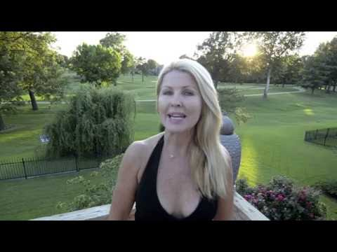 Golf course home for sale video