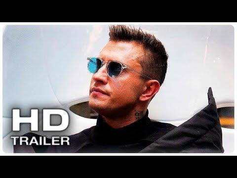 ТЕНЬ ЗВЕЗДЫ Русский Трейлер #1 (2020) Павел Прилучный Drama Movie HD