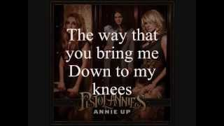Pistol Annies - Blues, You