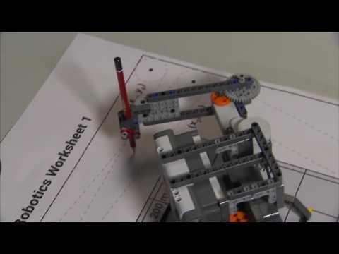 Introducing Robotics: Build A Robot Arm - free online course at FutureLearn.com