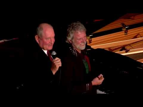 "Chuck Leavell performs ""Honky Tonk Women"" with Gov. Sonny Perdue on cowbell"