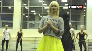 """Алла Духова: """"Моя жизнь - танец!"""""""