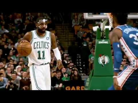 """Kyrie Irving Mix """"Through The Storm"""""""