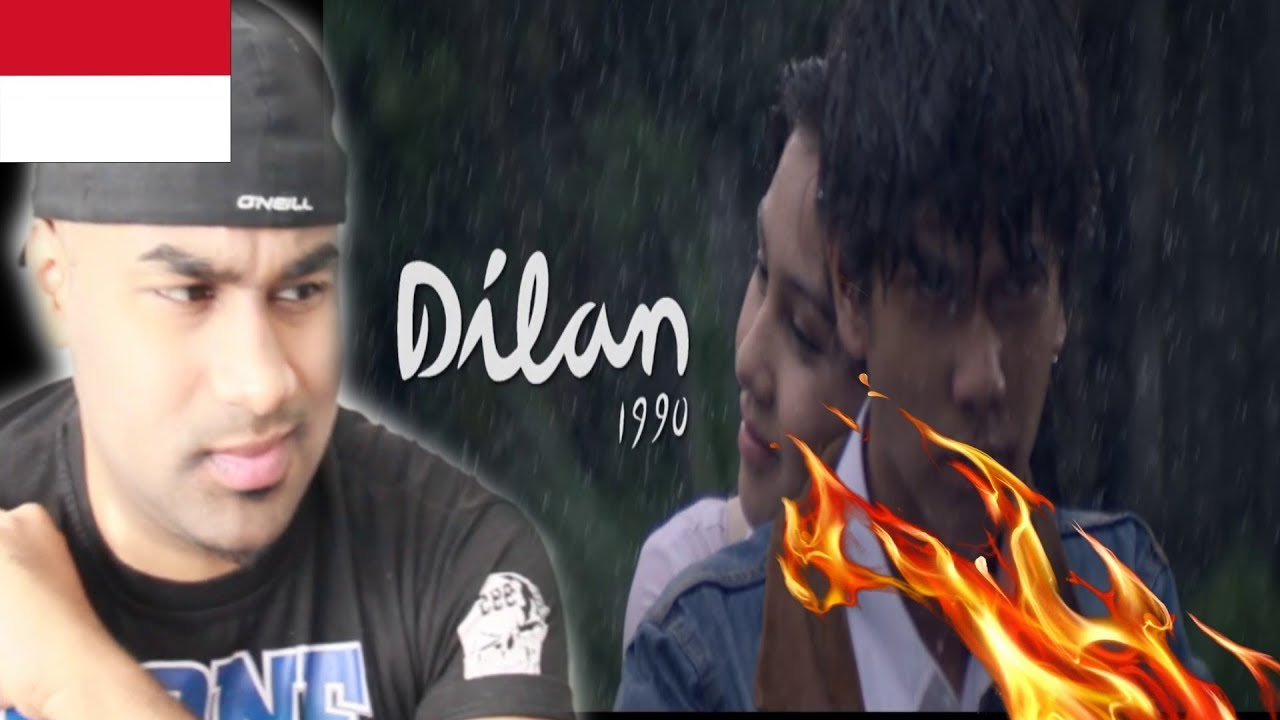 DILAN 1990 Official Trailer | 25 Januari 2018 Di Bioskop ...
