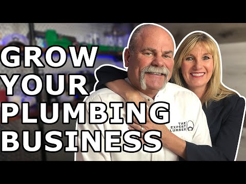How You Can Grow Your Plumbing Business by Networking