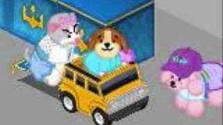 Webkinz - Trapped in the Drive-Thru Part 3